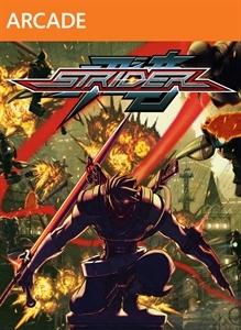 Strider (Xbox 360)