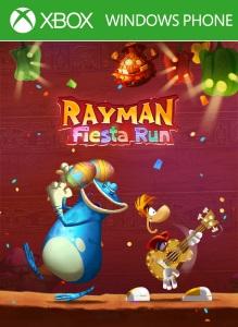 Rayman Fiesta Run (WP)