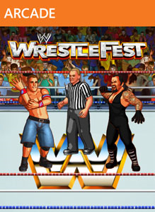 WWE WrestleFest [Cancelled]