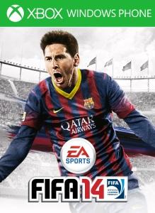FIFA 14 (WP)