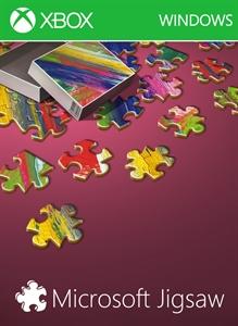 Microsoft Jigsaw (Win 8)