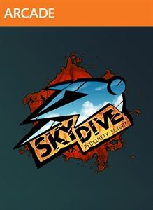 Skydive: Proximity Flight