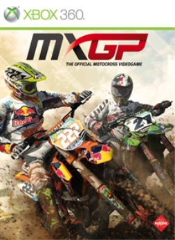 MXGP - The Official Motocross Videogame