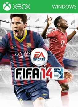 FIFA 14 (Win 8)