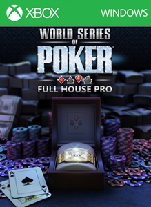 World Series of Poker: Full House Pro (Win 8)