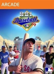 R.B.I. Baseball 14 (Xbox 360)