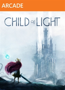 Child of Light (Xbox 360)