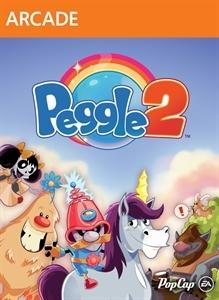 Peggle 2 (Xbox 360)
