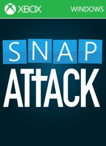 Wordament Snap Attack (Win 8)