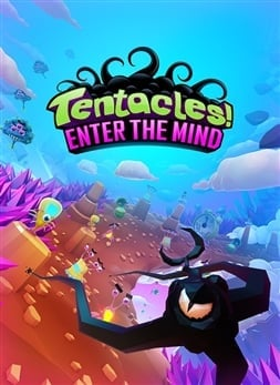 Tentacles: Enter the Mind (Win 8)
