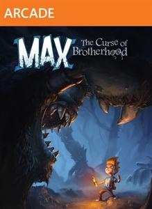 Max: The Curse of Brotherhood (Xbox 360)