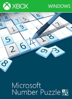 Microsoft Sudoku (JP) (Win 8)