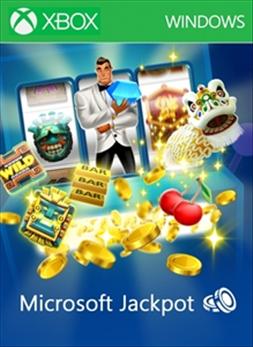 Microsoft Jackpot (Win 8)