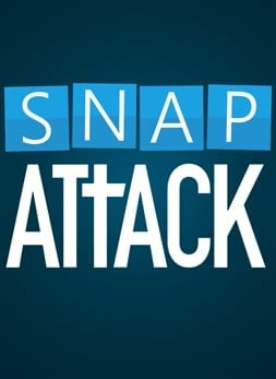 Wordament Snap Attack (Android)