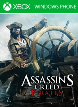 Assassin's Creed Pirates (WP)