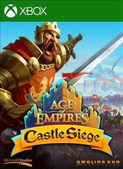Age of Empires: Castle Siege (Win 8)