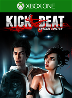 KickBeat – Special Edition
