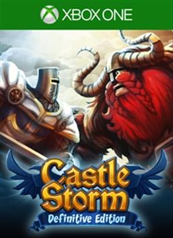 CastleStorm – Definitive Edition
