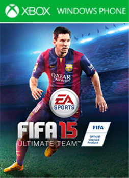 FIFA 15 Ultimate Team (WP)