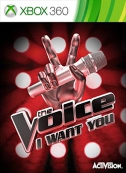 The Voice (Xbox 360)