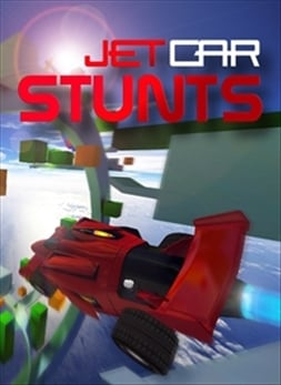 Jet Car Stunts (Xbox 360)