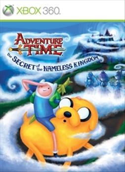 Adventure Time: The Secret of the Nameless Kingdom