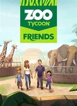 Zoo Tycoon Friends (WP)