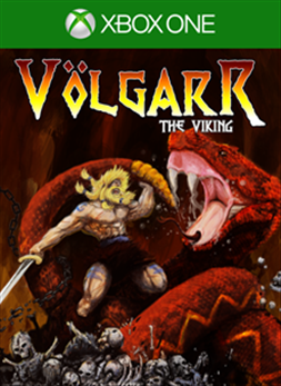 Völgarr the Viking