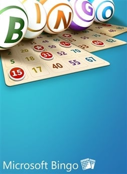Microsoft Bingo (WP)