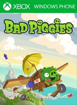 Bad Piggies (WP)