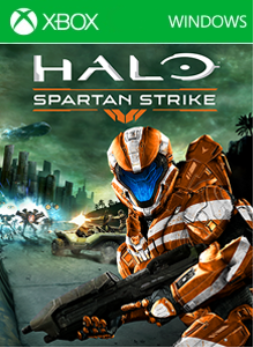 Halo: Spartan Strike (Win 8)