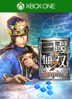 Dynasty Warriors 8 Empires (JP)