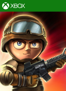 Tiny Troopers (WP)