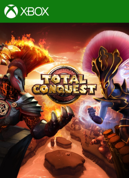 Total Conquest (Win 8)