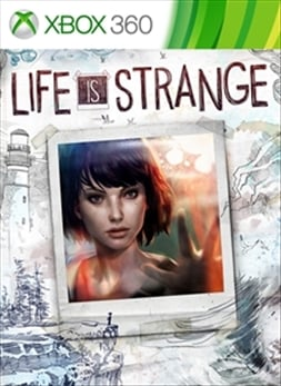 Life is Strange (Xbox 360)