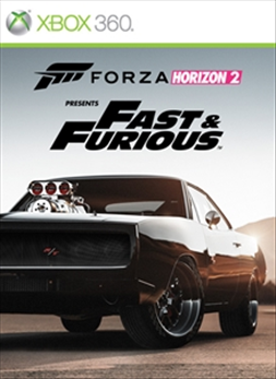 Forza Horizon 2 Presents Fast & Furious (Xbox 360)