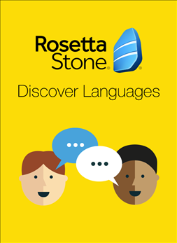 Discover Languages
