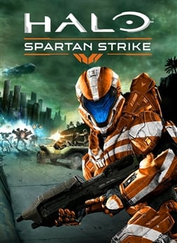 Halo: Spartan Strike (WP)