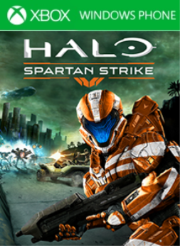 Halo: Spartan Strike (WP)