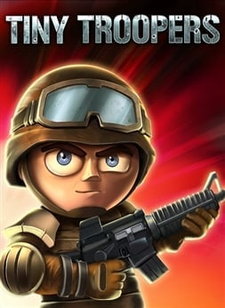Tiny Troopers (Win 8)