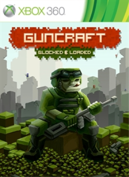 Guncraft: Blocked and Loaded