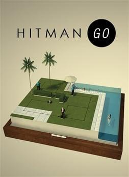 Hitman GO (Windows)