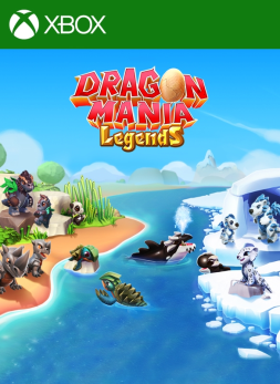 Dragon Mania Legends (WP)