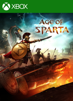 Age of Sparta (WP)