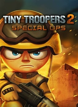 Tiny Troopers 2: Special Ops (WP)