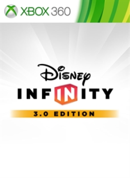Disney Infinity 3.0 Edition (Xbox 360)