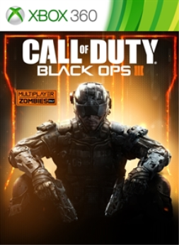Call of Duty: Black Ops III (Xbox 360)
