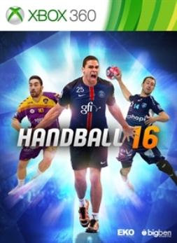 Handball 16 (Xbox 360)