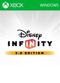Disney Infinity 3.0 Edition (Win 10)