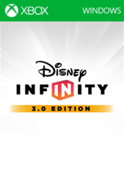 Disney Infinity 3.0 Edition (Win 10)
